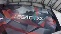 TLC BIKES @ Legacy XS