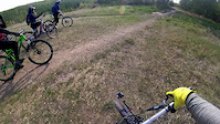 GoPro: Fast and Loose Trail, May 15 2016