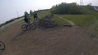 GoPro: CSG Berms and CSG Course