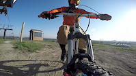 GoPro: Lift Access and CSG Course, MAy 14, 2016