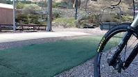 Glencoe Mountain DH Mountain Biking
