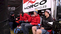 Norco Factory XC Team at Canada Cup #1: Bear...