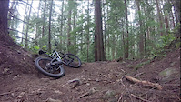 Bookwus, Mt. Fromme