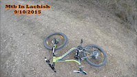 Mtb In Lachish