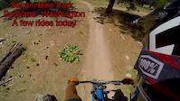 Sekani Bike Park Spokane Washington