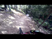 GoPro: T-Dub trail, June 5, 2016 with Pinoy MTBs