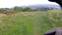 Ok hill bottom field