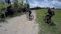 GoPro: Shaft Trail with Friendly Bikers Club,...