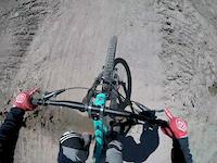 Velocity DH at Mammoth
