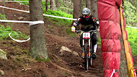 Slovak Downhill Cup Highlights 2016