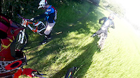 GoPro: Devon Downhill Mountain BIking June 26,...