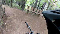 Afternoon Delight (Silver Mountain Bike Park)