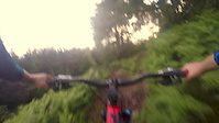 scolty enduro trails