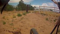 Kwage Mesa, Los Alamos, New Mexico