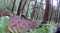 Mt. Fromme - Boundary