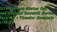 2016 ESC NEDH #2 - Thunder Mountain