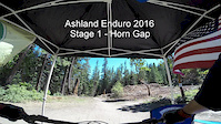Ashland Enduro Stage 1