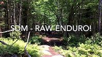 Sentiers du Moulin, Enduro trails!