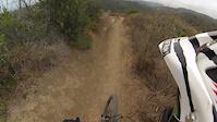 Quick Downhill Clip in Laguna Beach