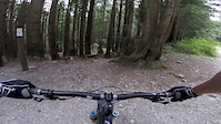Mt. Fromme - Ladies Only POV