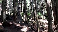 M.H  super steep A-frame