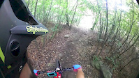 Monte Morto MTB raw edit front POV