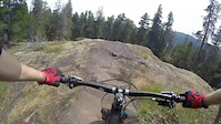 Black Diamond POV