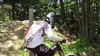 ODB Shredding at Highland Bike Park