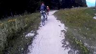 petzen flow trail