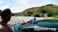 Glyncorrwg Syline trail