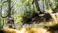 Instructional-Videos Video Channel by videoTo dab or not to dab? Ever wondered when it's appropriate to take that foot off the inside pedal? Diamondback Bicycles team rider Simon Lawton walks you through the proper technique, and the terrain in which it is appropriate.