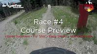 Fire 5 4th Downhill Race, Angel Fire Bike Park...