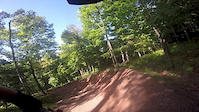 Wilderness Roll @ Windam Bike Park