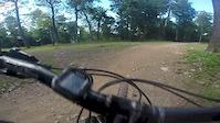 Wilderness Roll @ Windham Bike Park