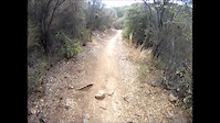 Backbone Trail 9-4-2016