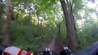Murray Lake Trail, Brighton MI