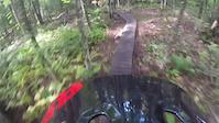 MTB Kingdom Trails Burnham Down