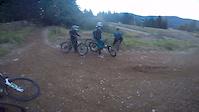 GoPro: Family Cross Trail