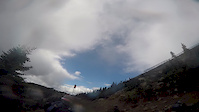 GoPro: Top of the World Trail in Whistler BC