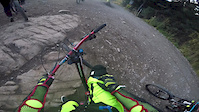 GoPro: Joy Ride Jump Park in Whistler Mountain...