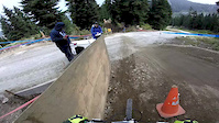 2016 NW Cup Finals @ Stevens Pass Cat 2 POV