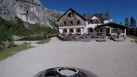 Enduro Cortina d'Ampezzo