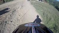 trail bike shred