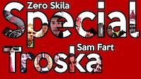 Zero Skila Sam Fart - Kouty 2016