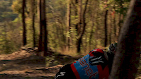 Daniel goes Enduro - Clear Mtn DH