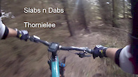 Slabs N Dabs trail