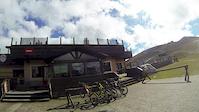 Mottolino Bike park