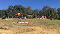 2016 Gravity Soul Dual Slalom Round 1 Heat 2