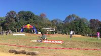 2016 Gravity Soul Dual Slalom Final Heat 1