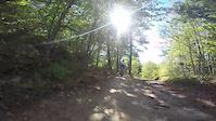 Dusty Days at Highland Bike Park